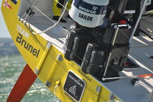 Ocean Safety  Volvo Ultralite