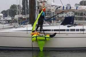 Ocean Safety  Jonbuoy