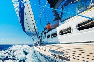 Revere  yacht